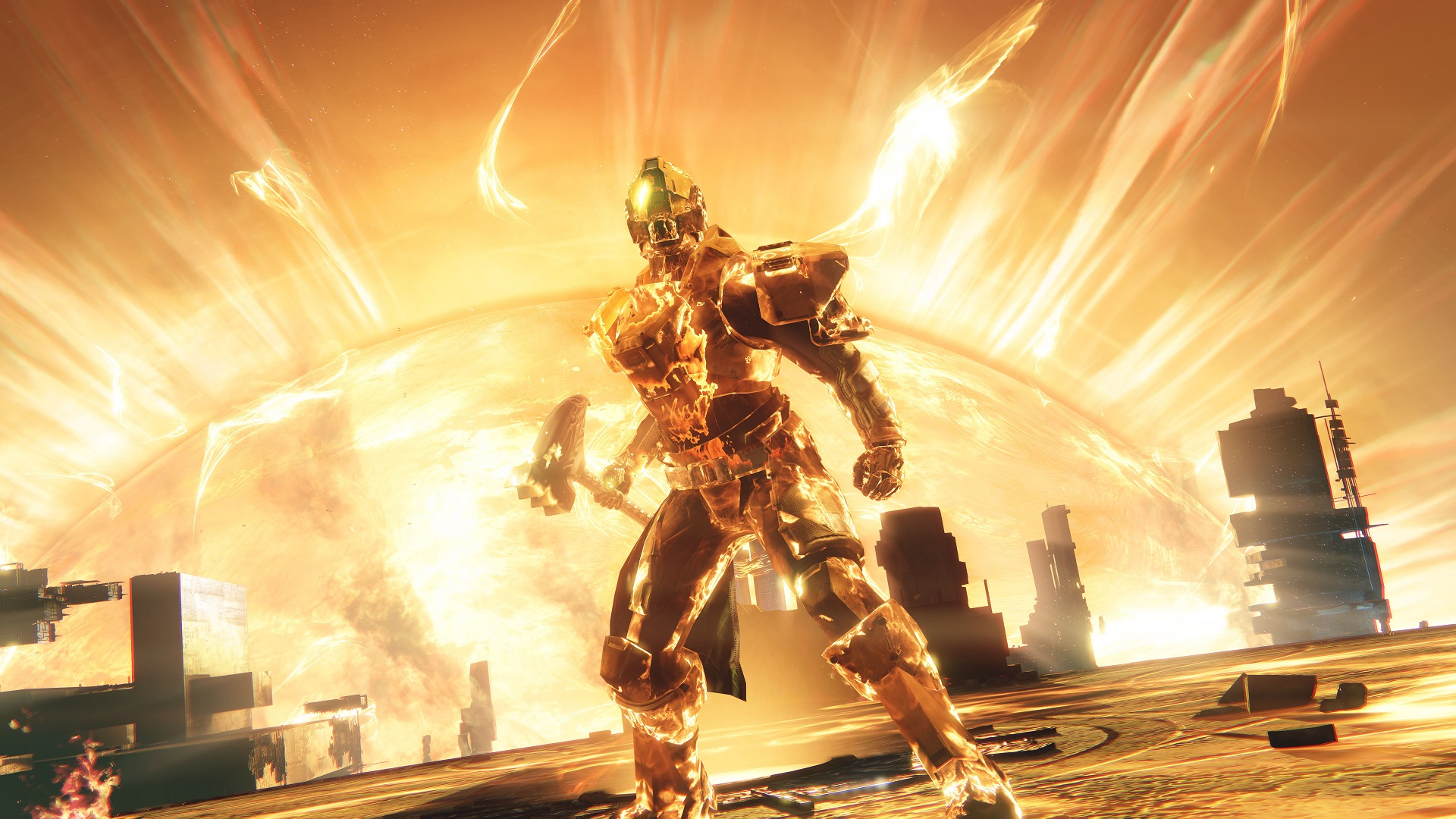 Destiny The Taken King Review Takes You Back In Gamerspack