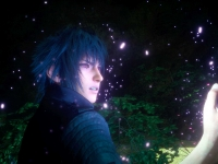 Final Fantasy XV video diary tells the story of a 10 year development