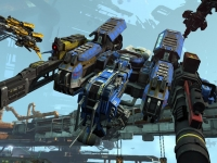 Strike Vector EX review: Explosive aerial combat
