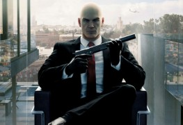 Hitman: The Complete First Season cover