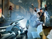 Deus Ex: Mankind Divided review: Adam Jensen 2.0