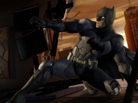 Batman The Telltale Series: Children of Arkham review: The truth hurts