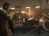 Mafia 3 gameplay demo is half gameplay, half story, all action