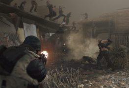 Metal Gear Survive gameplay