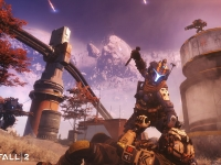 Titanfall 2 gameplay trailer shows the fun of being a Pilot