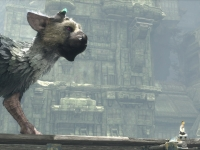 After all this time, The Last Guardian has gone gold