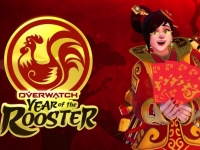 Overwatch Year of the Rooster event starts next week, new skins shown
