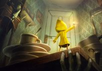 Little Nightmares release date