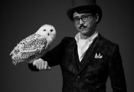 Swery65 White Owls