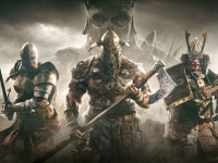 For Honor review: The mark of a true warrior