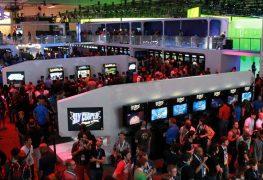 E3 2017 open to the public