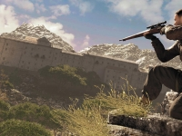 Sniper Elite 4 review: In your base, killing your Nazis