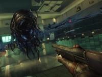 Prey trailer shows a few of the aliens you'll fight aboard Talos I