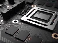 Project Scorpio will feature internal PSU and 4K game caputre