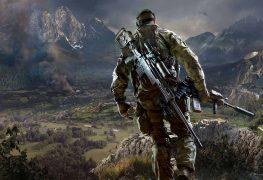 Sniper Ghost Warrior 3 delayed