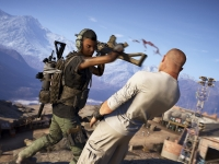 Ghost Recon Wildlands review: Bring your friends
