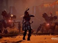 Horizon Zero Dawn review: Rage against the machine