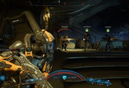 Mass Effect Andromeda multiplayer