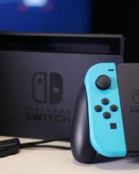Nintendo Switch save files