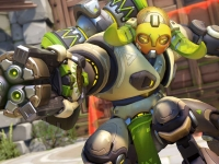 Orisa is now available for all Overwatch players with 1.9 update