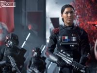 Star Wars Battlefront 2 trailer released, game's out in November