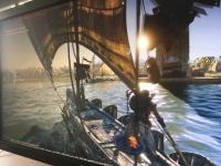 Assassin's Creed 2017 named Origins, will feature naval combat – rumor