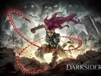Darksiders 3 announced, Fury takes center stage