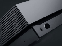 Project Scorpio is Xbox One X, coming November for $500