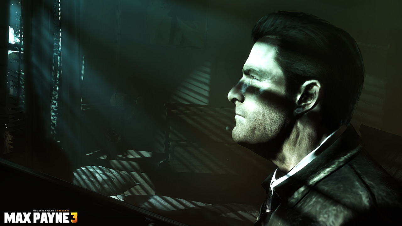 Rockstar Announces Official Release Dates For Max Payne 3