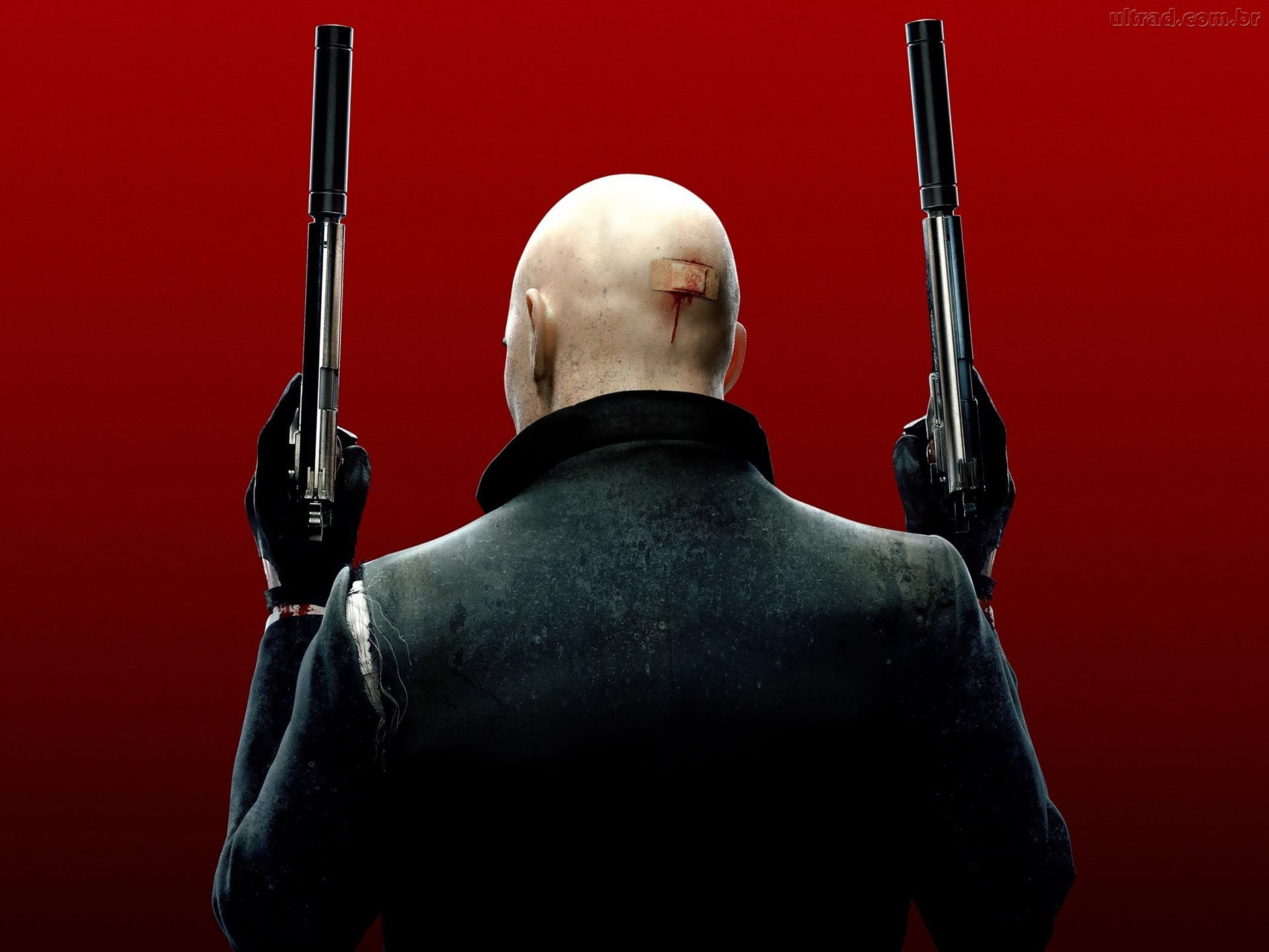 Hitman Absolution Review The Original Assassin Is Back On Top