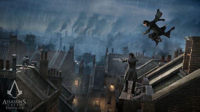 Assassin S Creed Syndicate Review Stuck In The Past
