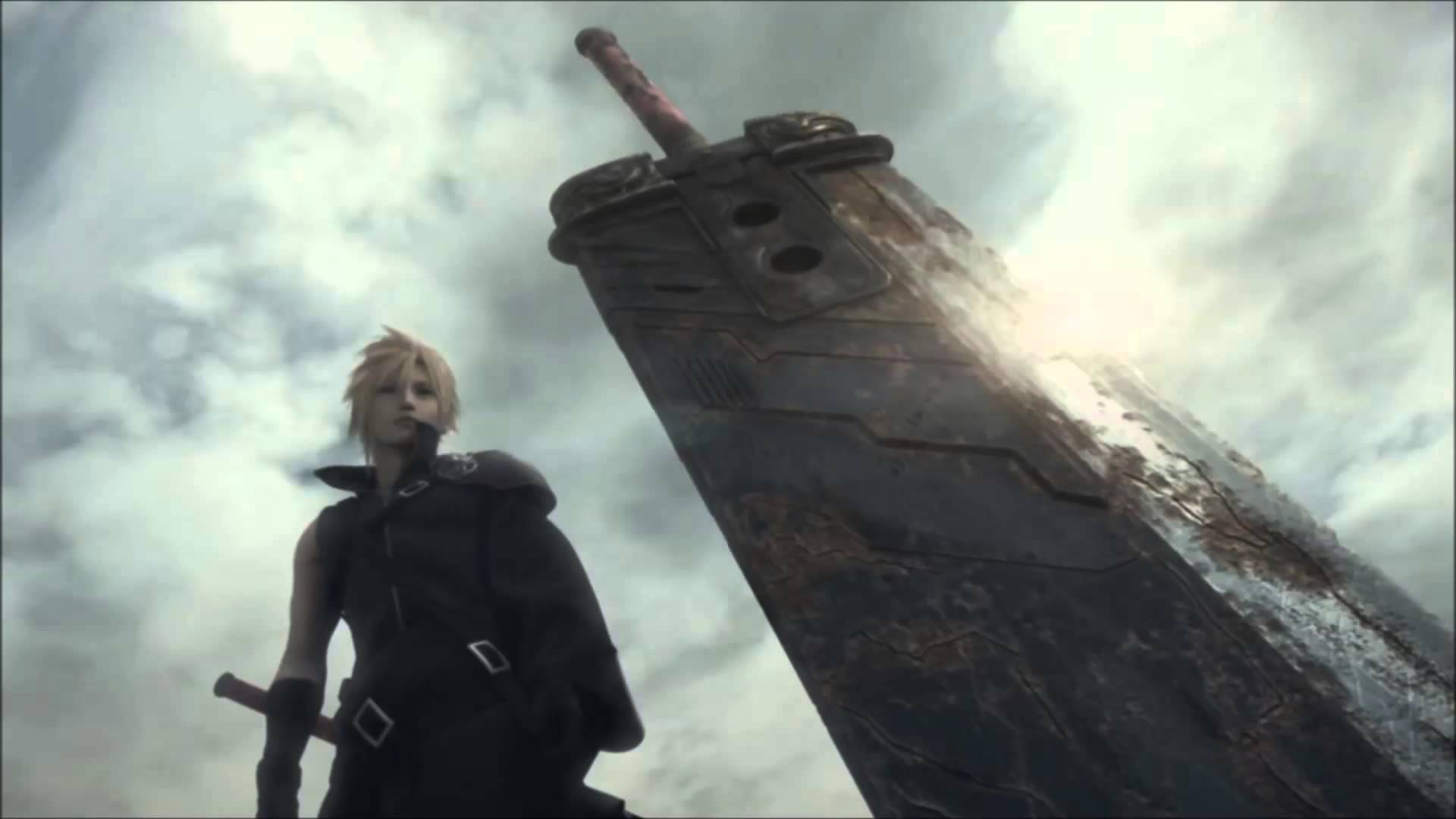 Final Fantasy VII Remake to be episodic adventure using the Unreal