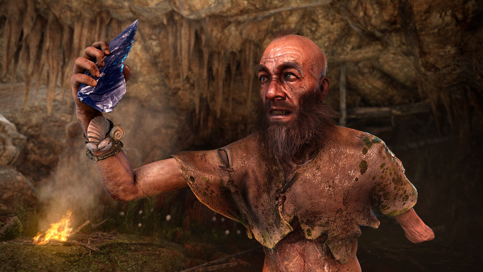 Far Cry Primal review: Top of the food chain