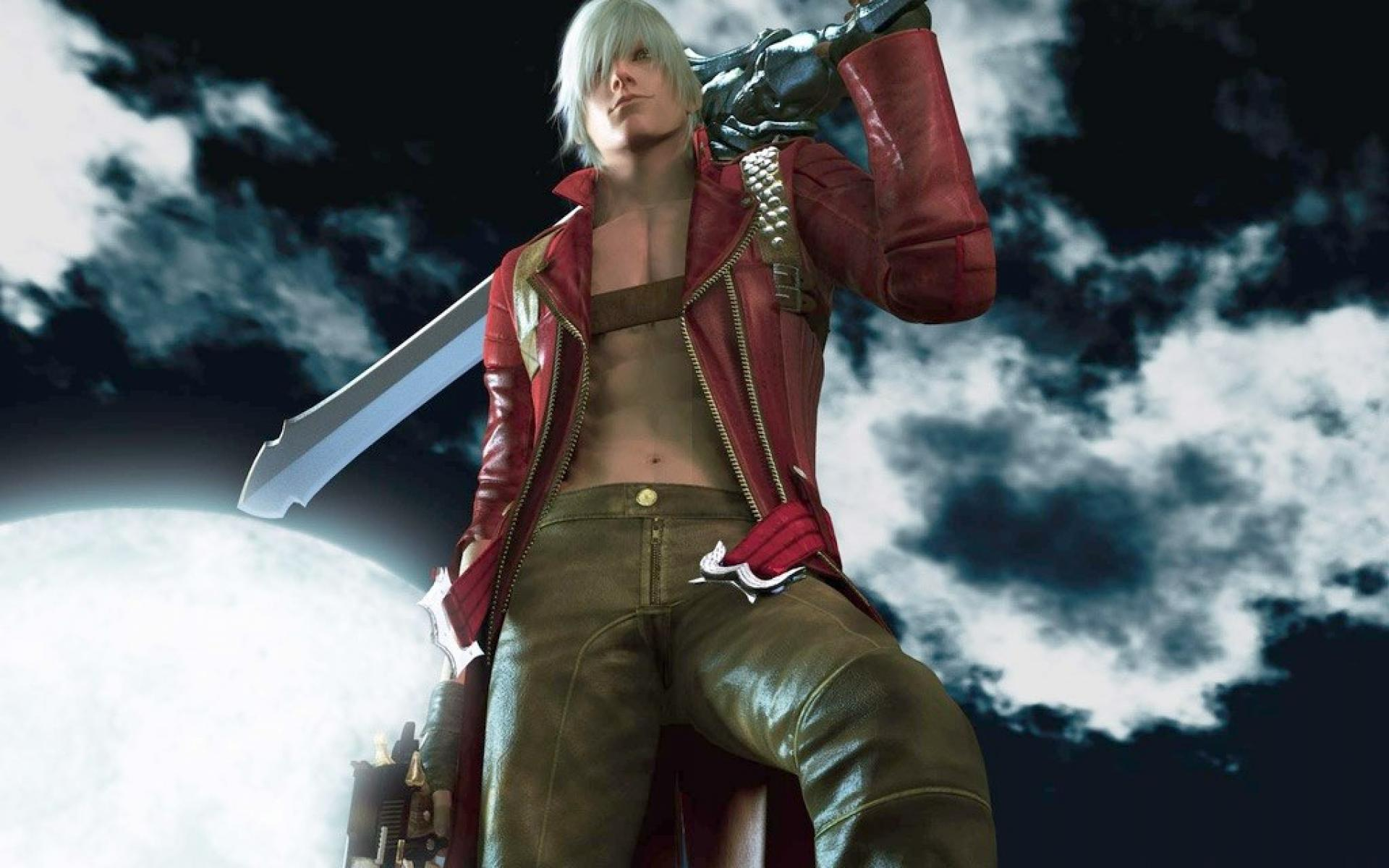 Devil May Cry 5 ?