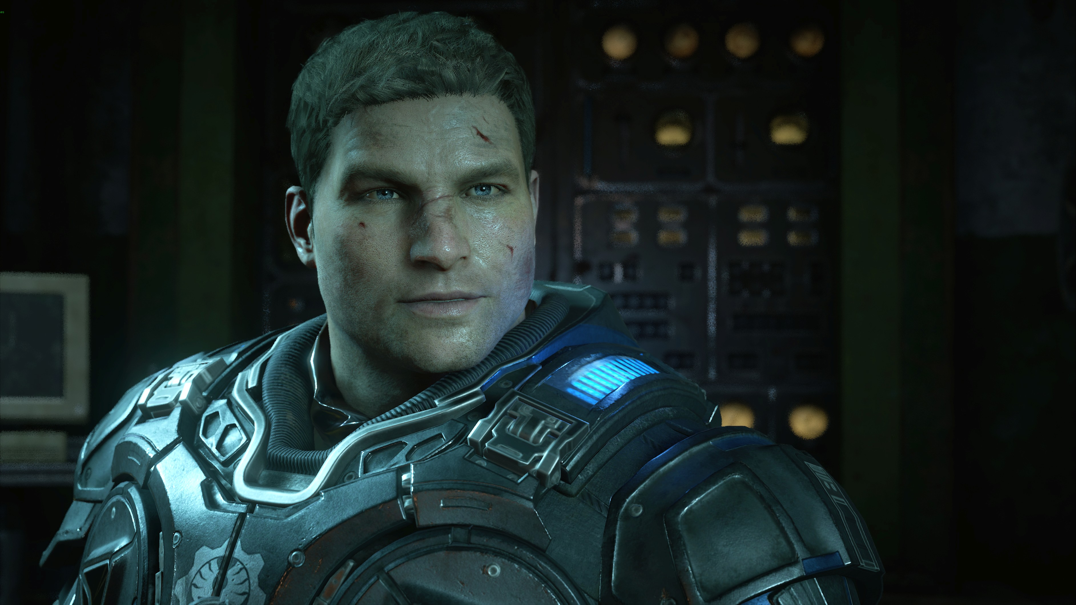 Gears of War 4 co-op modes feature Xbox One and PC cross-play