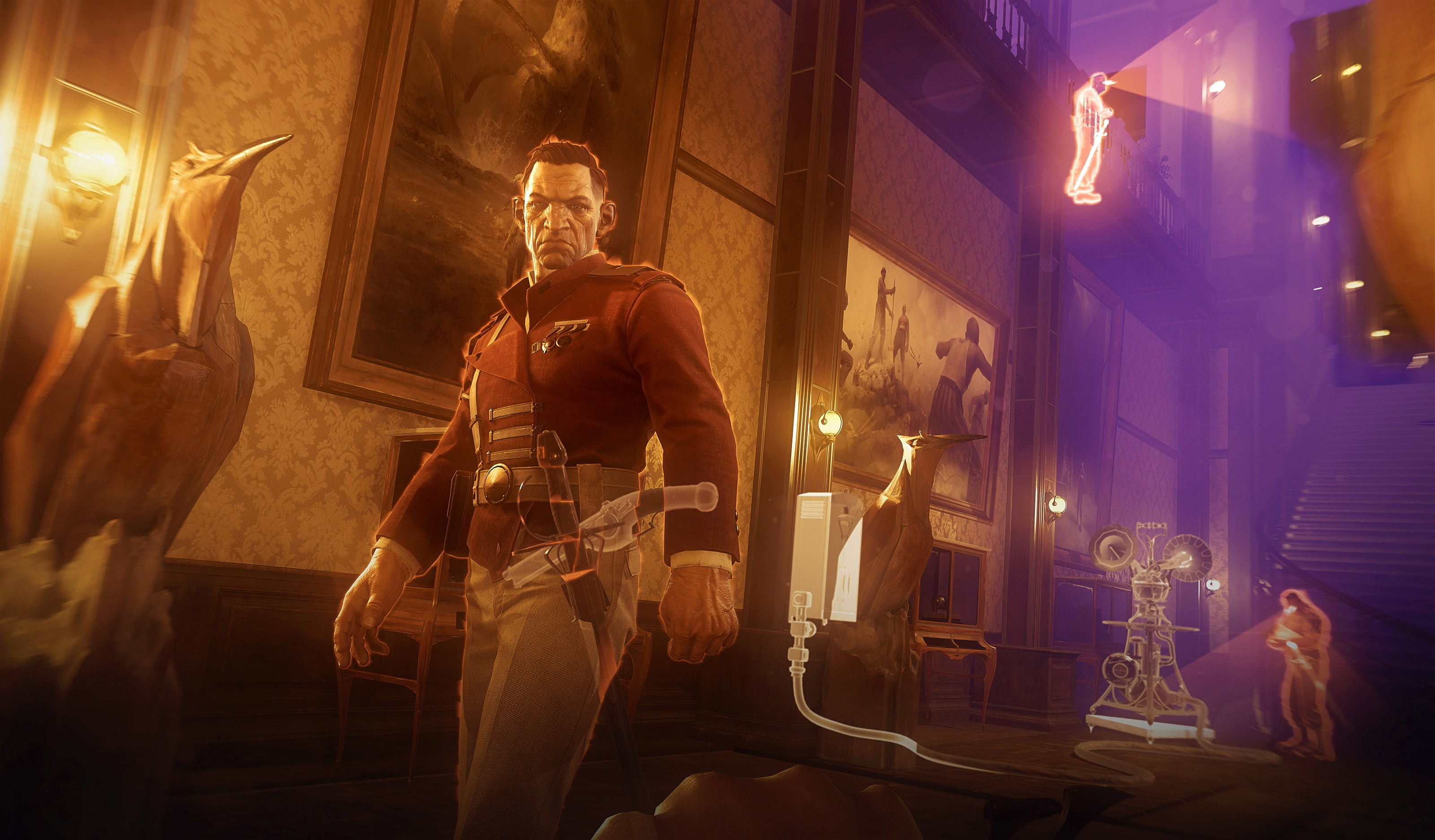 Dishonored 2 review