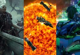 Best Strategy games of 2016