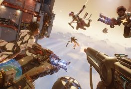 LawBreakers open beta
