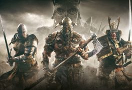 For Honor Review cover