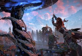 Horizon Zero Dawn day one patch