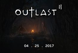 Outlast 2 release date