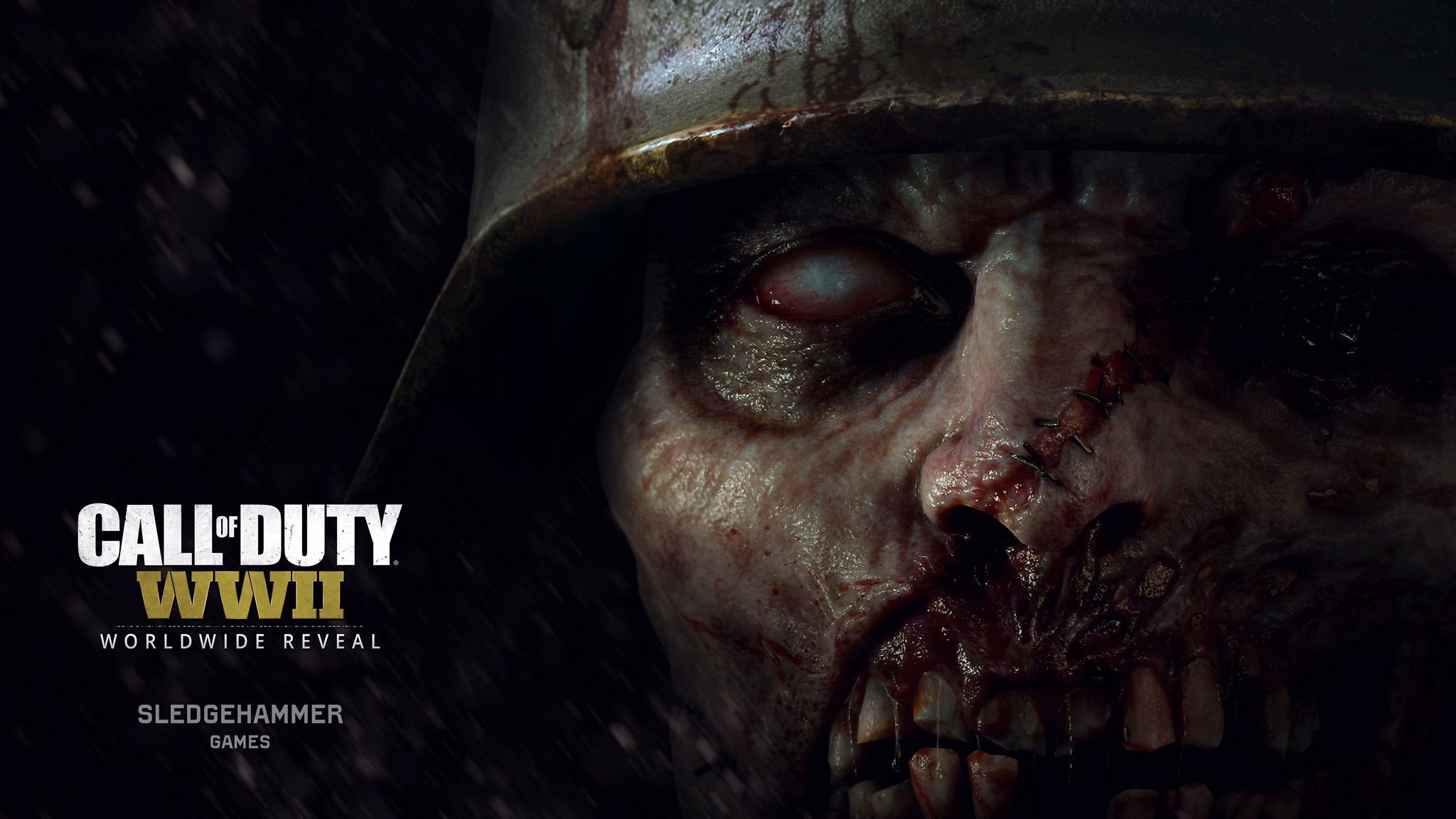 Call of Duty: WWII Zombies
