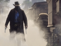 Red Dead Redemption 2 screenshots ease news of delay