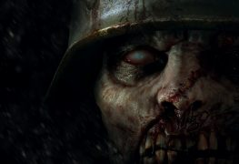 Call of Duty WW2 Zombies trailer