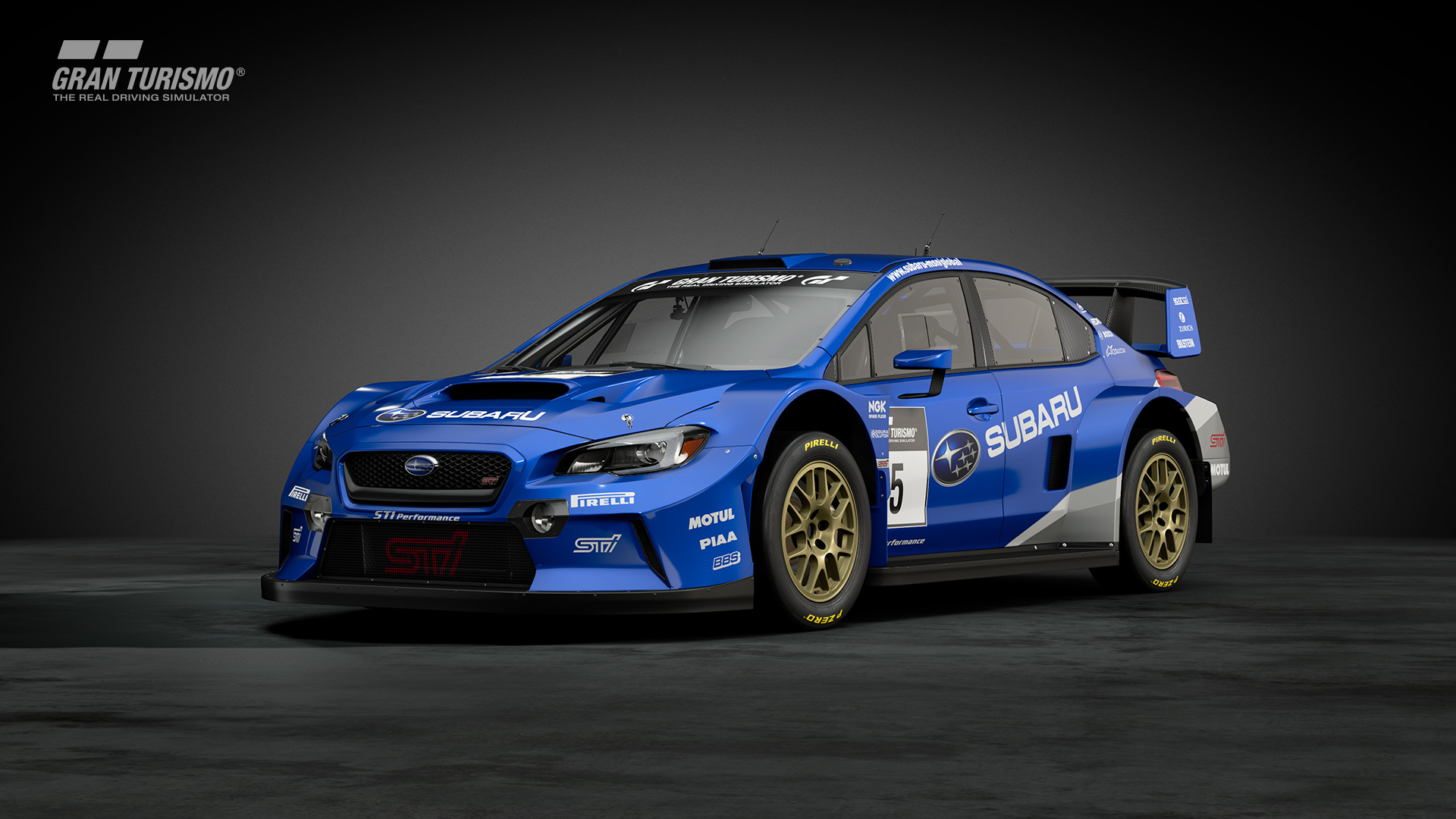 gran turismo sport gets a release date and special editions gamerspack. Black Bedroom Furniture Sets. Home Design Ideas