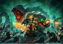 Battle Chasers: Nightwar review