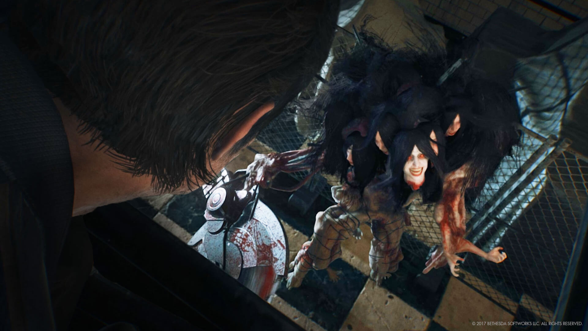 The Evil Within 2 review Guardian
