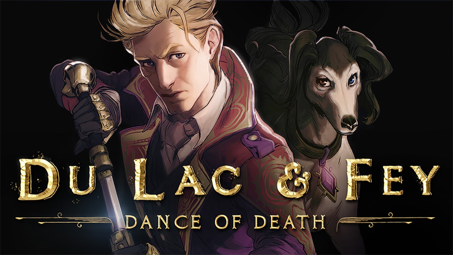 Du Lac & Fey: Dance Of Death
