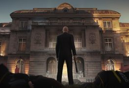 A new Hitman game is coming
