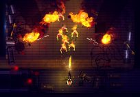 Garage: Bad Trip review - zombie horde